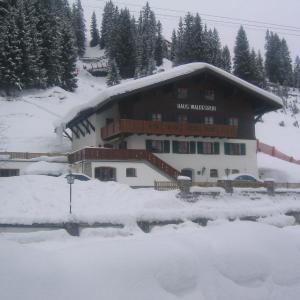 Hotel Pictures: Haus Waldesruh, Lech am Arlberg