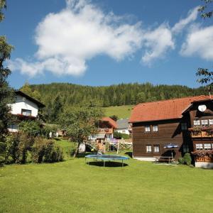 Hotelbilleder: Ferienhaus Maxi, Sankt Blasen