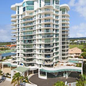 Hotellbilder: Aqua Vista Resort, Maroochydore