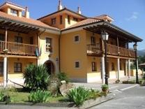 Hotel Pictures: Apartahotel Rural La Hortona, Soto de Luiña