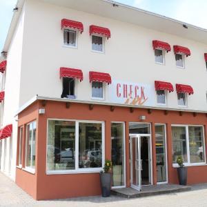 Hotelbilleder: Hotel Checkin, Gleisdorf