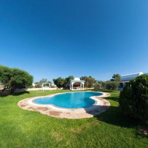Fotos do Hotel: Dar Somaa (Domaine des Citronniers), Nabeul