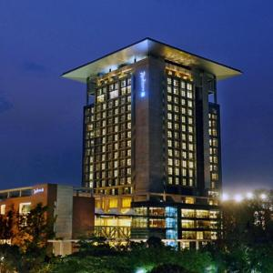 Fotografie hotelů: Radisson Blu Chittagong Bay View, Chittagong