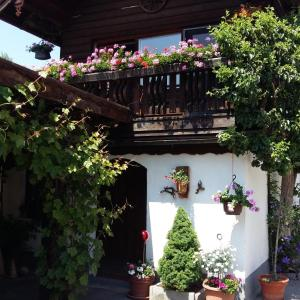Hotel Pictures: Haus Haller, Taching am See