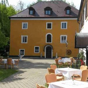 Hotel Pictures: Hotel Schloss Fuchsmühl, Fuchsmühl