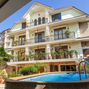 Hotelbilder: Dinastiya Guest House, Adler