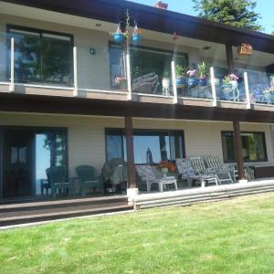 Hotel Pictures: BTR Seaside Retreat, Gibsons
