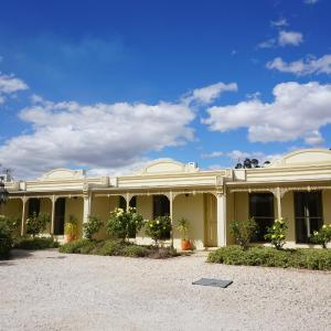 Zdjęcia hotelu: Acacia Terraces, Echuca