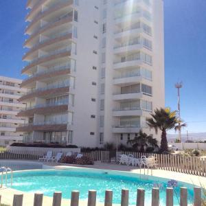 Hotel Pictures: Playa Pacifico IV, La Serena