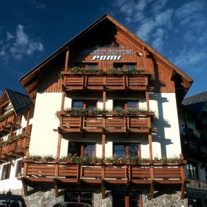 Hotel Pictures: Sport hotel POMI, Harrachov