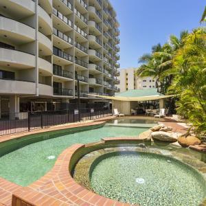 Фотографии отеля: Quest Apartments Townsville, Таунсвилл