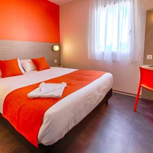 Hotel Pictures: Hôtel Formules Club 2, Cenon