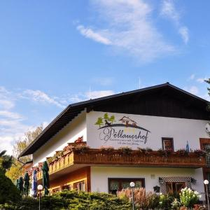 Fotografie hotelů: Landgasthof Pöllauerhof, Neumarkt in Steiermark