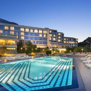 Fotos do Hotel: Aminess Grand Azur Hotel, Orebić