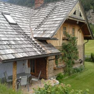 Hotellikuvia: Ferienwohnung Aigner, Schellgaden