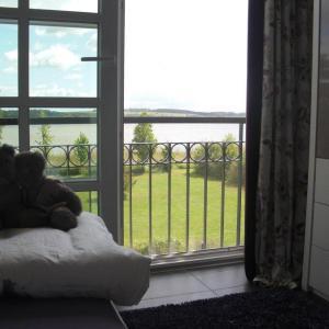Hotel Pictures: Residenz am Balmer See - FeWo 15, Balm