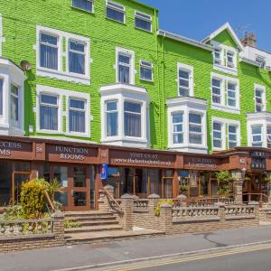 Hotel Pictures: The Lawton, Blackpool