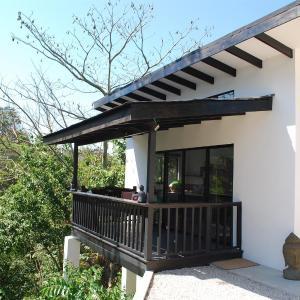 Hotel Pictures: Villa Maluku, Santa Teresa