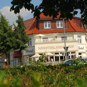 Hotelbilleder: Münsterländer Hof, Cloppenburg