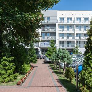 Fotos de l'hotel: Rezydencja Bielik, Międzyzdroje
