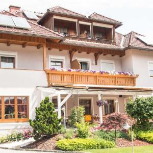 Hotellikuvia: Haus Rosenheim, Seeboden