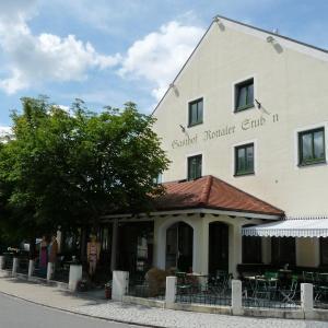 Hotelbilleder: Rottaler Stuben, Bad Birnbach