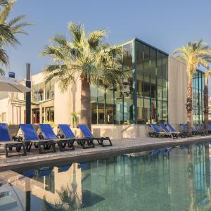 Hotel Pictures: Occidental Ibiza, San Antonio Bay