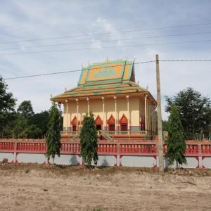 Foto Hotel: Isanborei homestay 10, Kâmpóng Chheutéal
