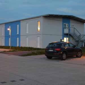 Hotel Pictures: Motel Hohenlohe, Neuenstein