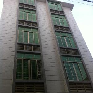 Hotel Pictures: Shapa Bay Friend Family Inn, Yangxi