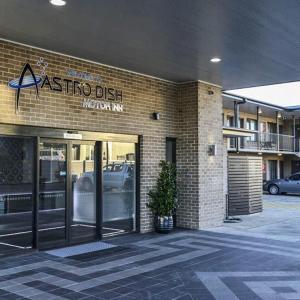Fotos de l'hotel: Astro Dish Motor Inn, Parkes