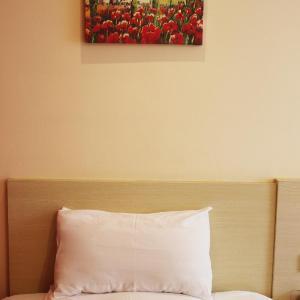 Hotel Pictures: Elan Jinhua Jiangnan Yintai, Jinhua