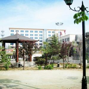 Hotel Pictures: Baoji Wolong Juxing Hotel, Qishan