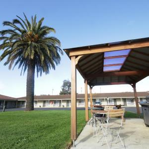 Hotelbilder: Golden Palms Motel, Geelong