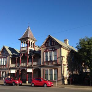 酒店图片: Arthouse Hostel, 伦瑟斯顿