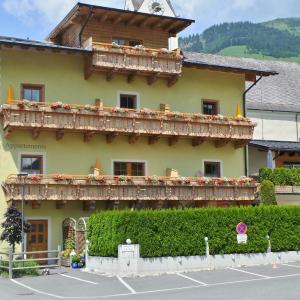 Foto Hotel: Haus Groder, Rauris
