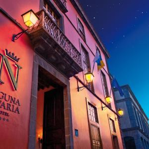 Hotel Pictures: Laguna Nivaria Hotel & Spa, La Laguna