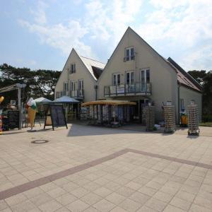 Hotelbilleder: Ferienwohnung Eichhorst, Trassenheide