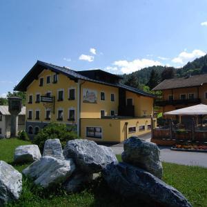 Hotelfoto's: Werfenerhof, Werfen
