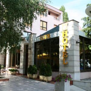 Hotelbilder: Hotel Dinara, Livno
