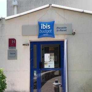 Hotel Pictures: Ibis Budget Marseille Est Saint-Menet La Valentine, Marseille
