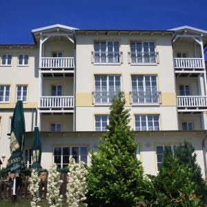 Hotel Pictures: Hotel Garni Meeresgruß, Sassnitz