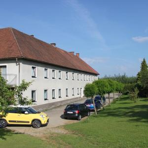 Zdjęcia hotelu: Pension Merkinger, Behamberg