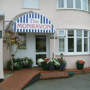Hotel Pictures: Monravon Guest House, Holyhead