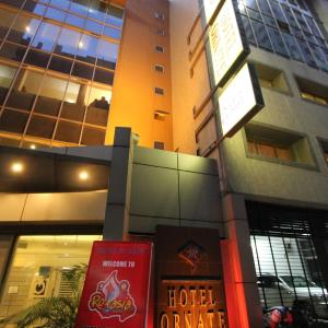 Hotellbilder: Hotel Ornate, Dhaka