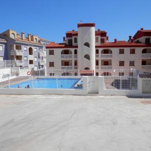 Hotel Pictures: Apartamentos Costa Azahar 3000, Alcossebre