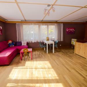 Hotel Pictures: Purplehouse, Langnau