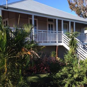 Photos de l'hôtel: Boomerang Beach House, Hervey Bay