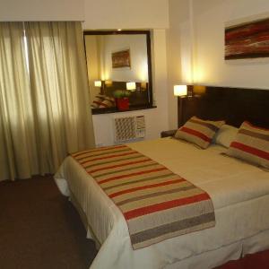 Fotografie hotelů: Hotel República, San Miguel de Tucumán