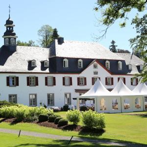 Hotelbilleder: Hotel Schloss Auel, Wahlscheid